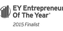 Enterpreneur of the year